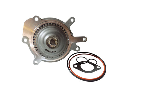 01-05 Duramax Welded Water Pump
