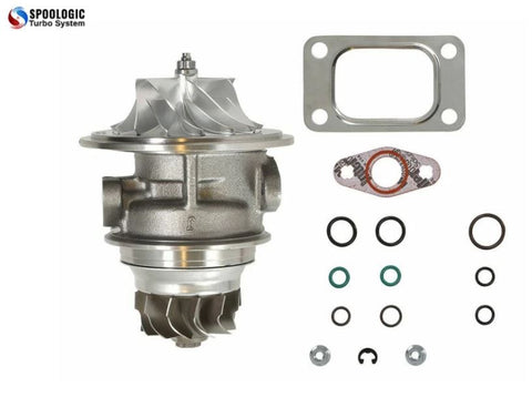 03-07 Cummins 5.9 Spoologic Billet Turbo Cartridge Kits