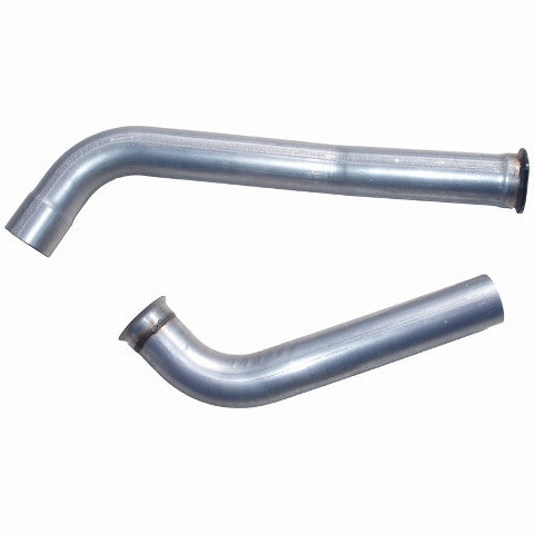 "03-07 Powerstroke 6.0 MBRP 3.5"" Downpipe"