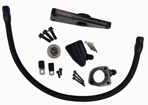 94-18 Cummins Fleece Coolant Bypass Kit