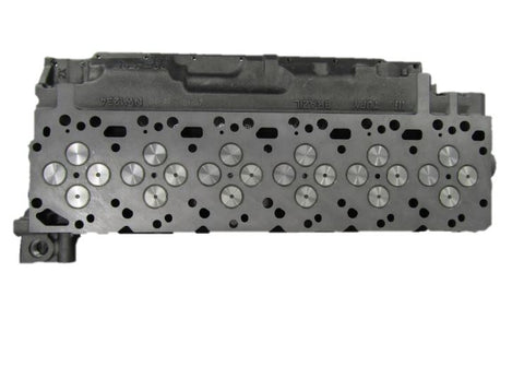 07-16 Cummins 6.7 Powerstroke Products Loaded OEM Cylinder Head