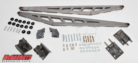 "11-16 Duramax MCGAUGHY'S 60"" Traction Bars"
