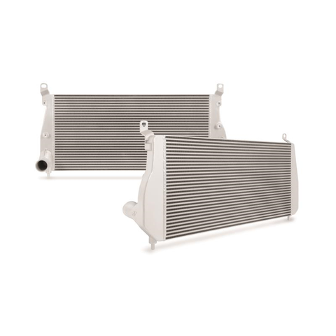 LB7 LLY Duramax High Flow Intercooler Mishimoto