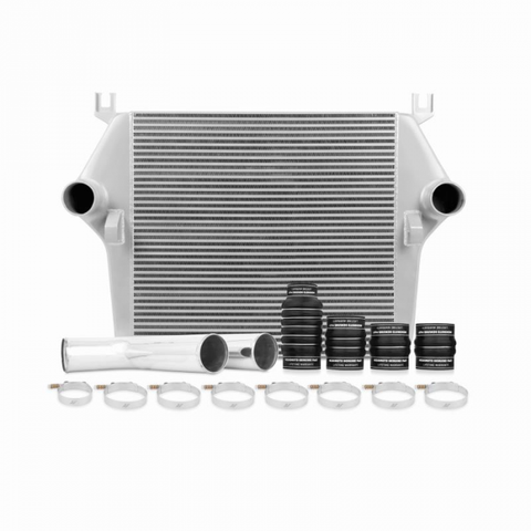 07-09 Cummins 6.7 Mishimoto Intercooler Kit