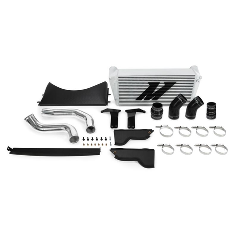 13-18 Cummins 6.7 Mishimoto Intercooler Kit