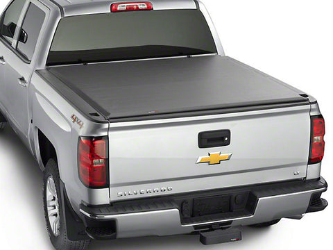 07-18 Chevy & GMC WeatherTech Roll Up Bed Cover