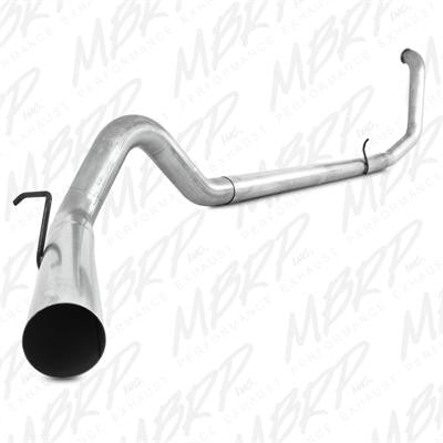 "99-03 Powerstroke 7.3 MBRP 4"" Turbo Back Exhaust System"
