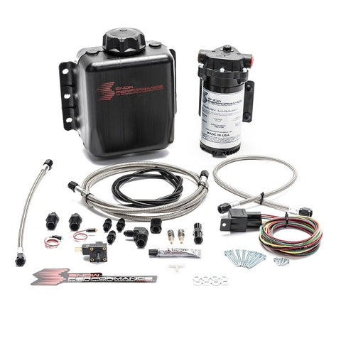 Snow Performance Water Meth Injection kit Stage 1 $499