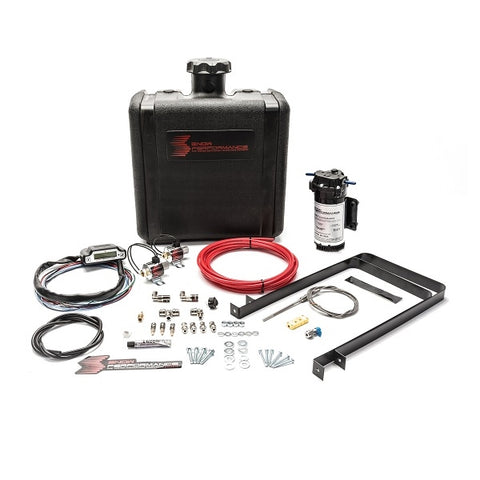 Duramax Snow Performance Water Meth Injection Stage 3 Kit $999
