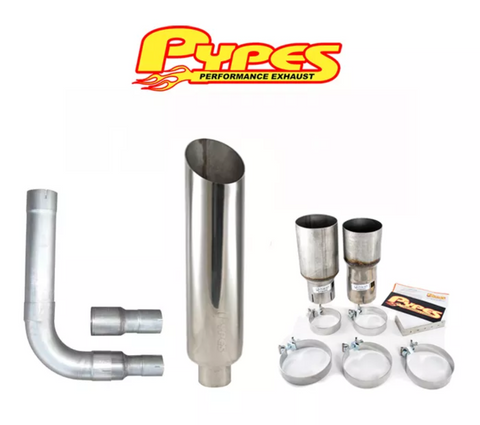 "PYPES 10"" Stack Kit"