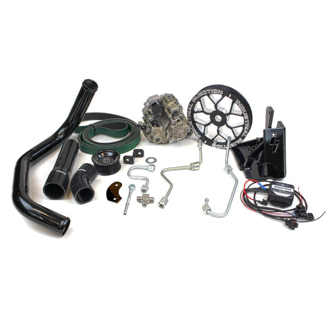 07-19 Cummins Industrial Injection Dual Cp3 Kit