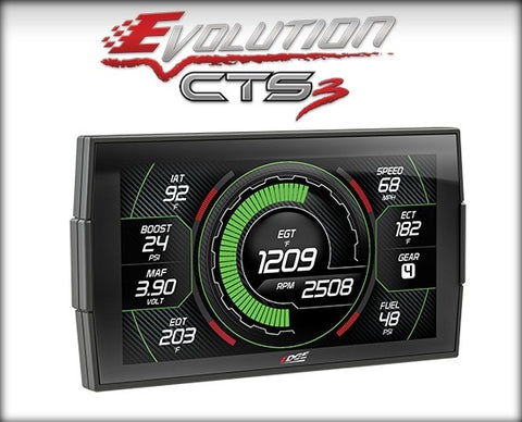 01-16 Duramax Edge Evolution CTS3