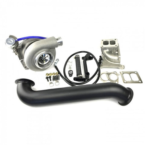 11-16 Duramax LML Fleece S362 Turbo Kit