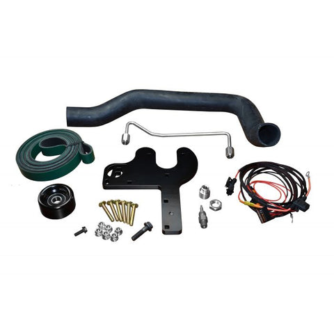 03-07 Cummins 5.9 Fleece Dual Pump Hardware Kit