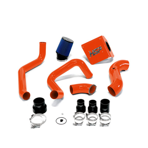 02-04 Duramax LB7 HSP Max Flow Intake Bundle Kit