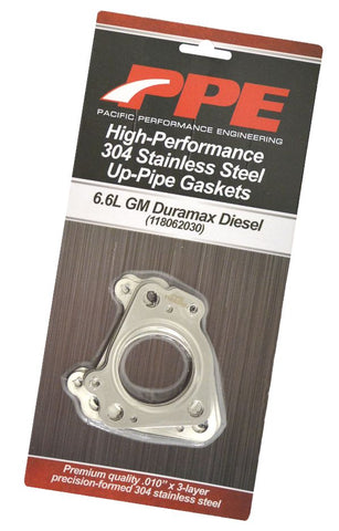 01-16 Duramax PPE Up-pipe Gasket Kit