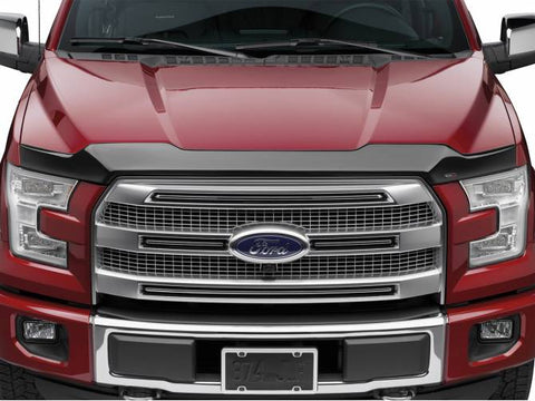 99-18 Ford F-250-F550 WeatherTech Hood Protector
