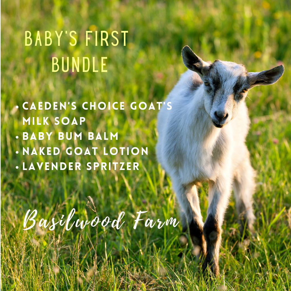 Baby's First Bundle