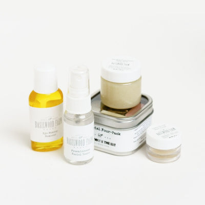 Facial Travel Bundle