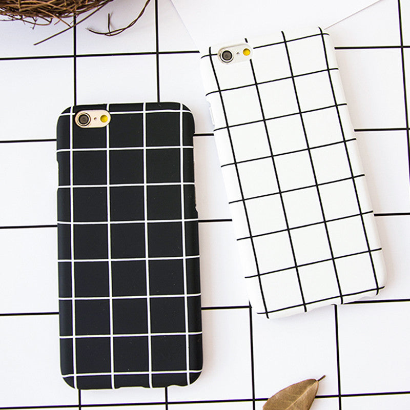 Off the grid iPhone case