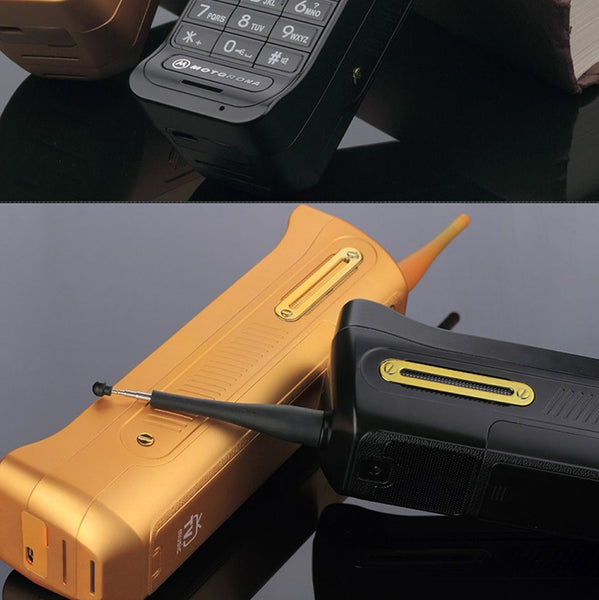 """So Retro"" Touch Screen Brick Phone - Phone Fancy"