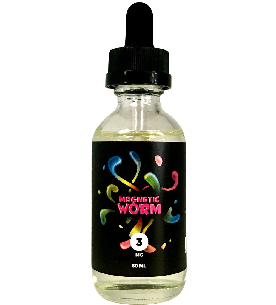 Magnetic Worm (60ml)