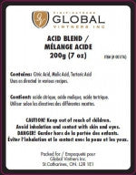 Acid Blend 200g - Beyond The Grape On-Premise Winemaking & Home Brewing Supplies