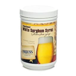 Briess White Sorghum Syrup 3.3lb - Beyond The Grape On-Premise Winemaking & Home Brewing Supplies