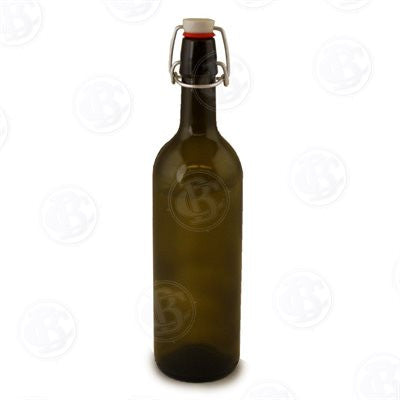 E-Z Cap 750ml Wine Bottles - Case / 12 - Beyond The Grape On-Premise Winemaking & Home Brewing Supplies
