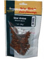 BB Star Anise 1oz - Beyond The Grape On-Premise Winemaking & Home Brewing Supplies