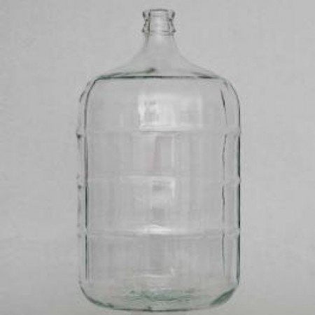 Carboy Glass 19L - Beyond The Grape On-Premise Winemaking & Home Brewing Supplies