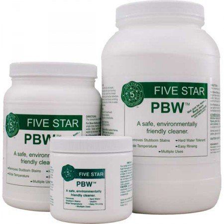 PBW (Powdered Brewery Wash) 8lb - Beyond The Grape On-Premise Winemaking & Home Brewing Supplies