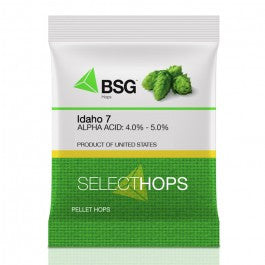 Hops Idaho 7 1oz Pellet - Beyond The Grape On-Premise Winemaking & Home Brewing Supplies