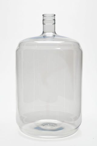 Carboy -19L Vintage Shop - Beyond The Grape On-Premise Winemaking & Home Brewing Supplies