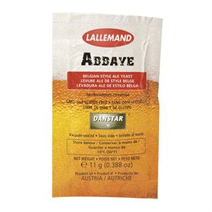 Yeast Abbaye Belgian Ale Yeast - Beyond The Grape On-Premise Winemaking & Home Brewing Supplies