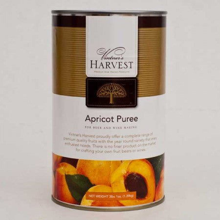 Vintner's Harvest Apricot Puree - Beyond The Grape On-Premise Winemaking & Home Brewing Supplies