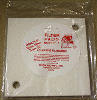 Filter Pads - Super Jet #2 - Beyond The Grape On-Premise Winemaking & Home Brewing Supplies
