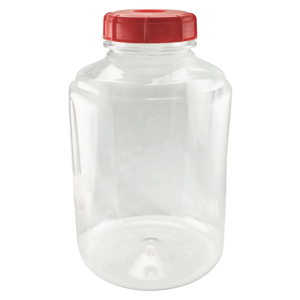 FerMonster P.E.T. Carboy - 3 Gallon (11.4 litres)