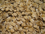 Flaked Barley OIO Brewer's Grains