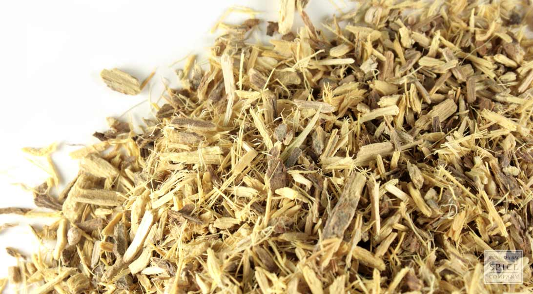 Licorice Root 1oz Bulk