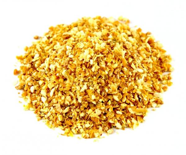Lemon Peel 1oz Bulk