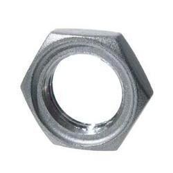 "Stainless Steel 1/2"" NPS (Groved) Lock Nut - Beyond The Grape On-Premise Winemaking & Home Brewing Supplies"