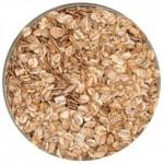 Flaked Rye OIO Brewer's Grains