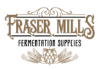 Fraser Mills Fermentation Supply
