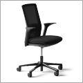 Futu Desk Chair For the active traditionalist