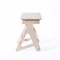 Kids wooden standing desk