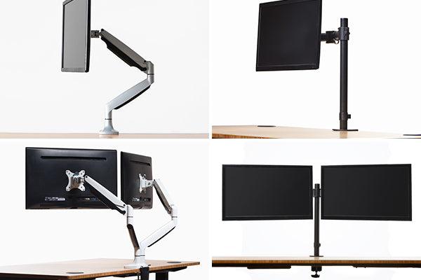Jarvis Electric Standing Desk Frame Fully Europe