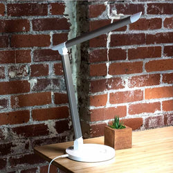 Lumen LED Desk Lamp