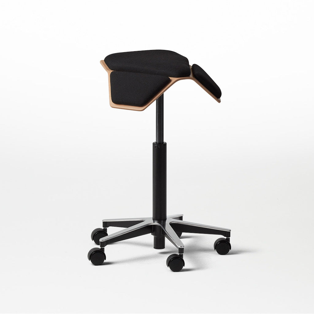 c69ed3e3f ILOA Saddle Chair
