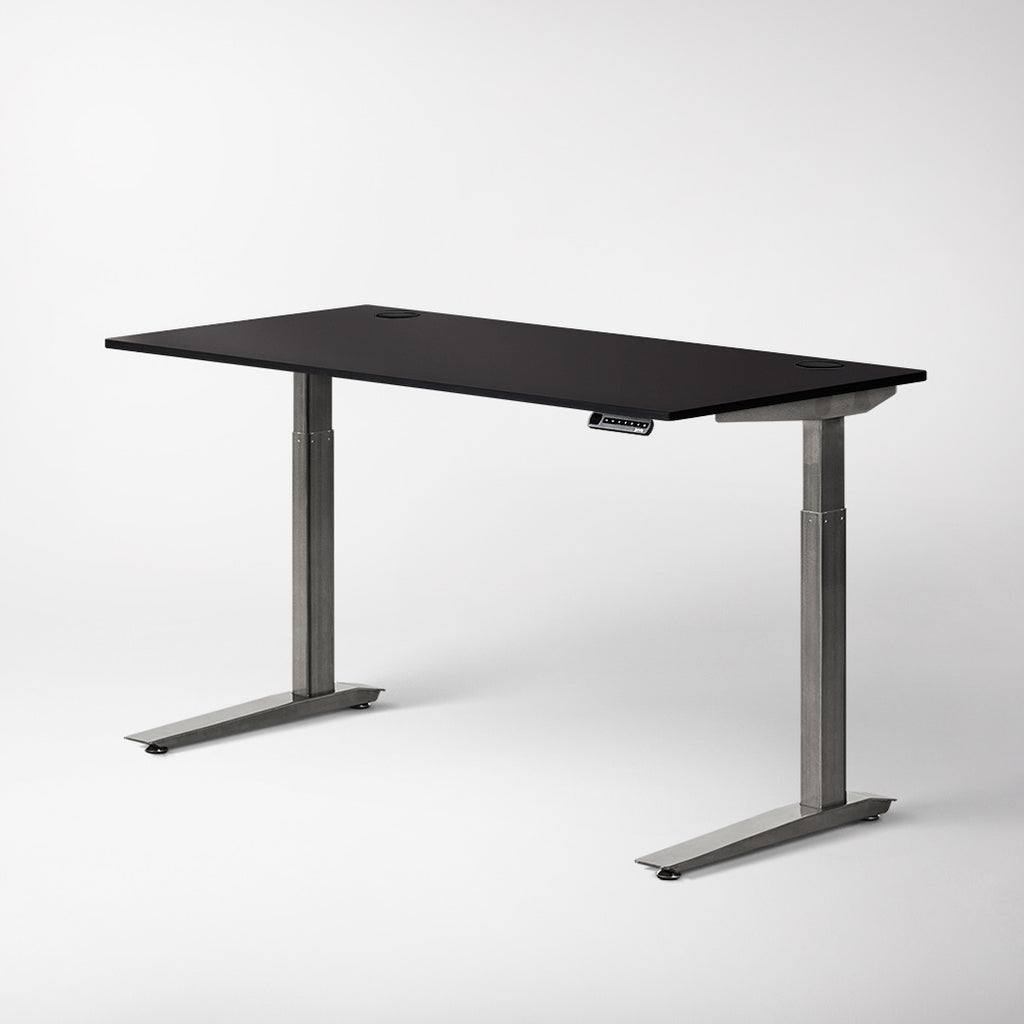 Jarvis Laminate Adjustable Standing Desk